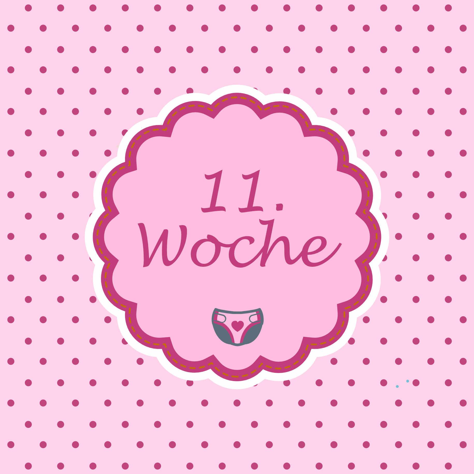 10 Woche Meilenstein Schwangerschaft Instagram