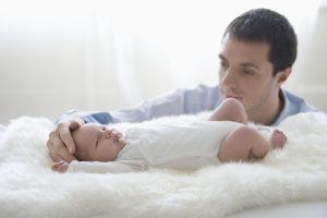 Taufsprüche Baby