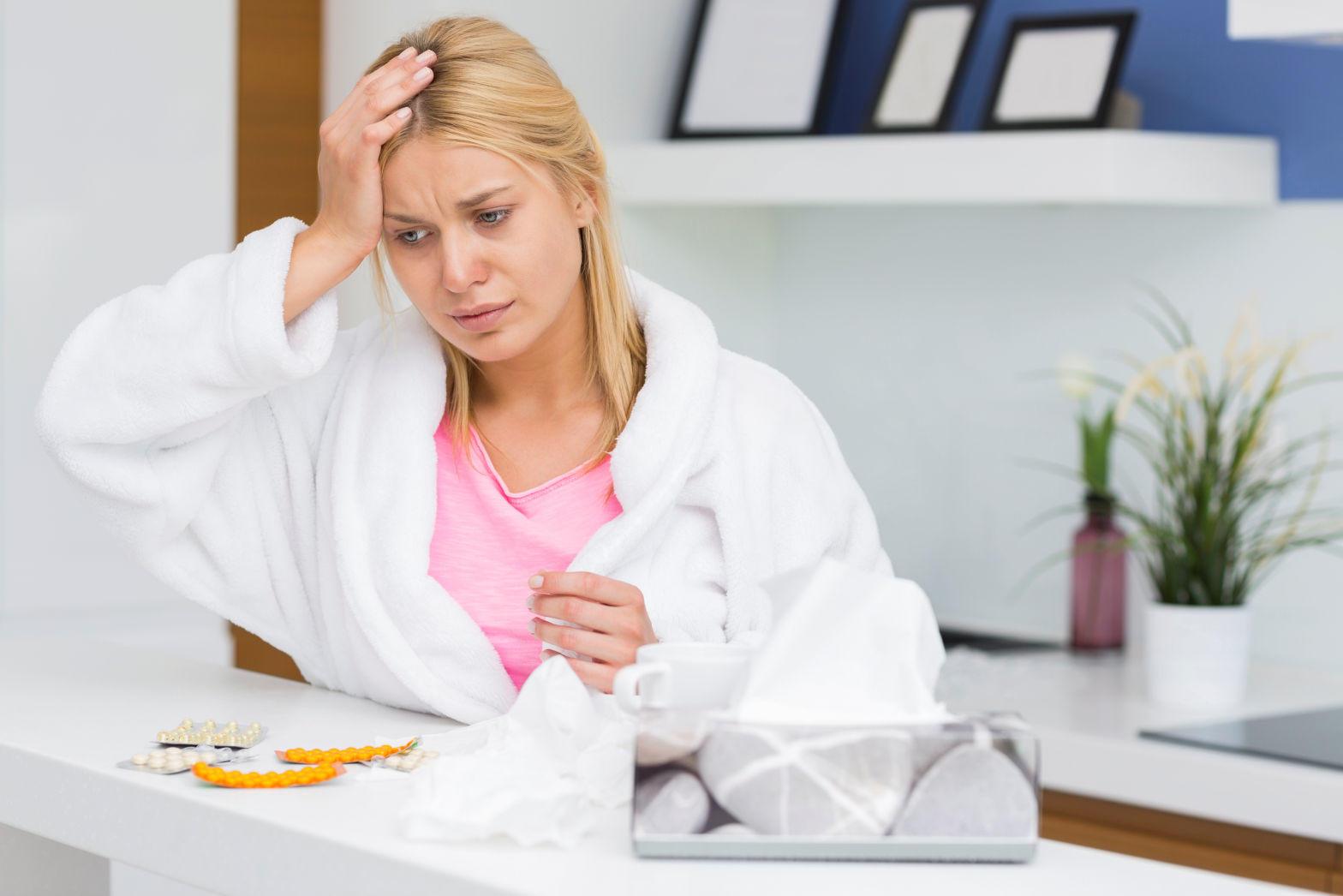 Paracetamol in der Schwangerschaft